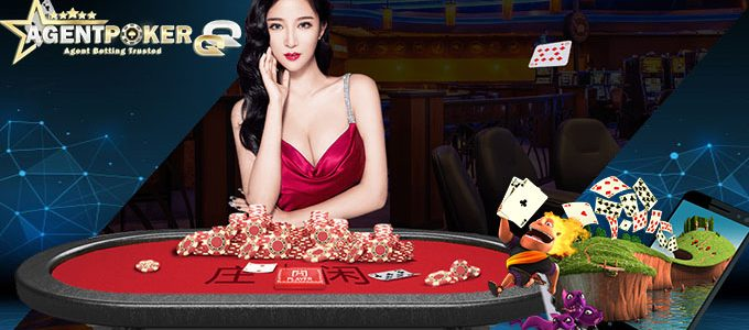2 Strategi Pemain Poker