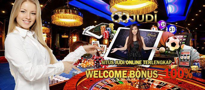 Cara Membedakan Situs Casino