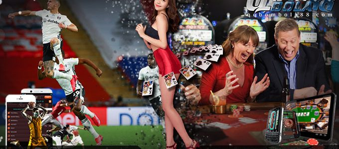 Casino Online Bola Indonesia